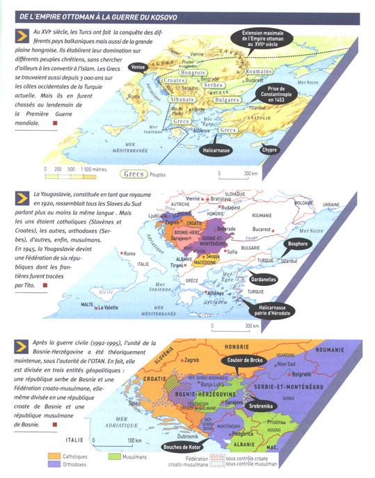 carte-géographie