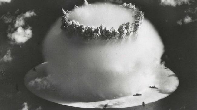 Coreia do Norte se torna ameaça mundial com suposta Bomba H