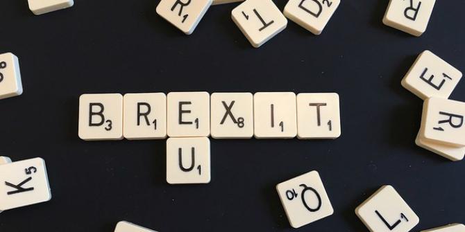 BREXIT – A separação do Reino Unido da União Europeia