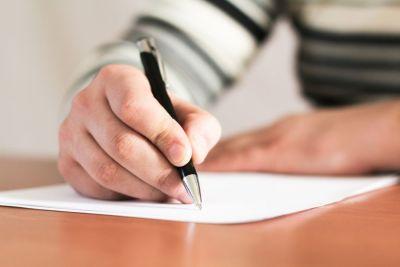Redação para o ENEM: como é a avaliação?