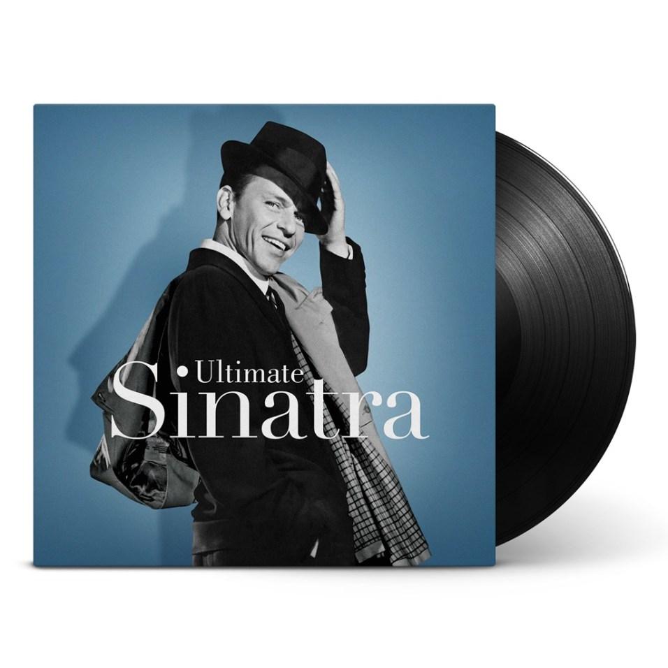 Ultimate Sinatra Vinyl