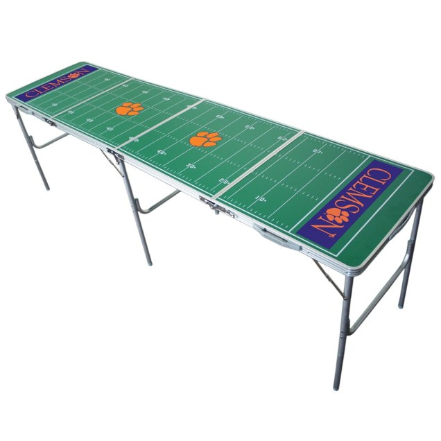 Tailgate Table - Clemson