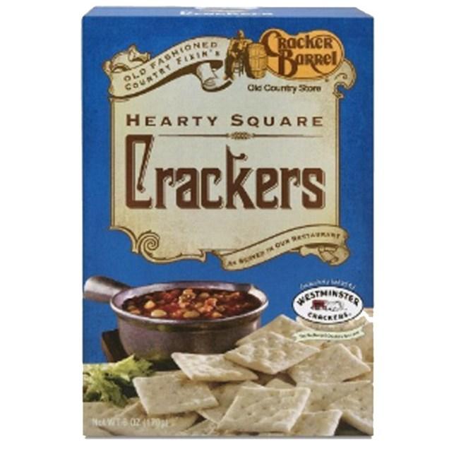 Westminster Crackers