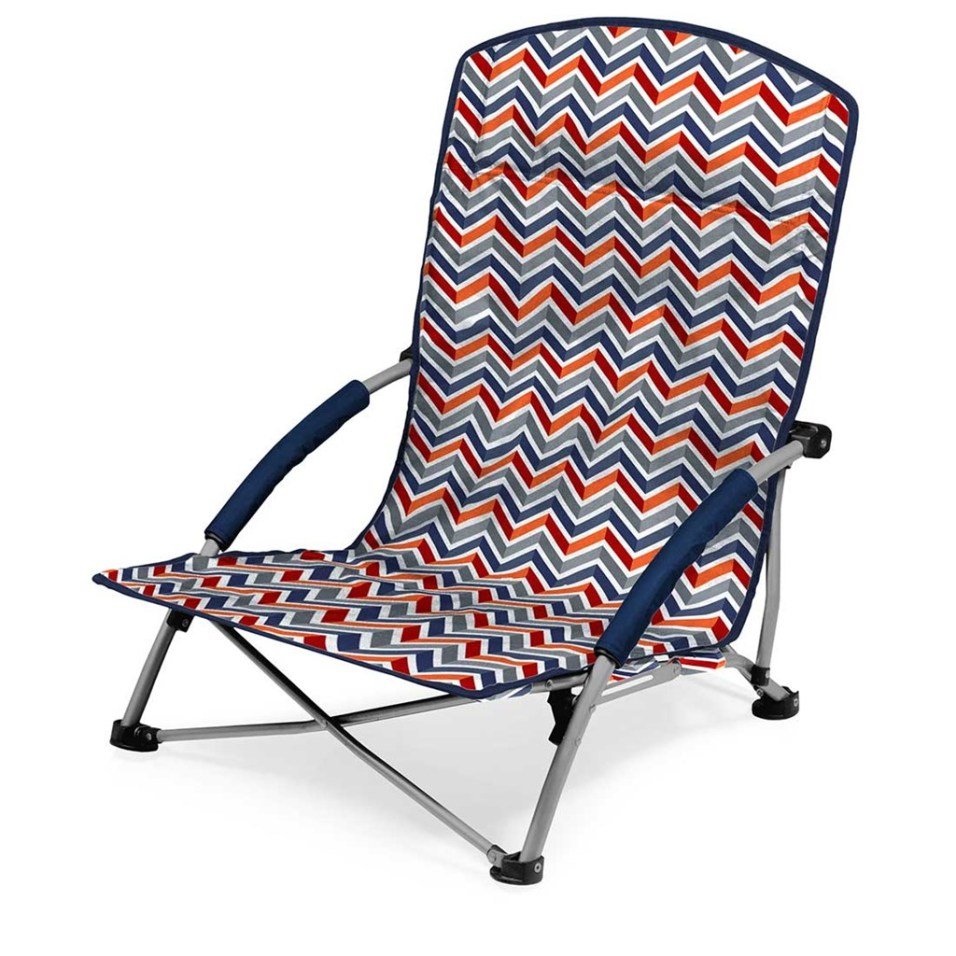Portable Beach Chair