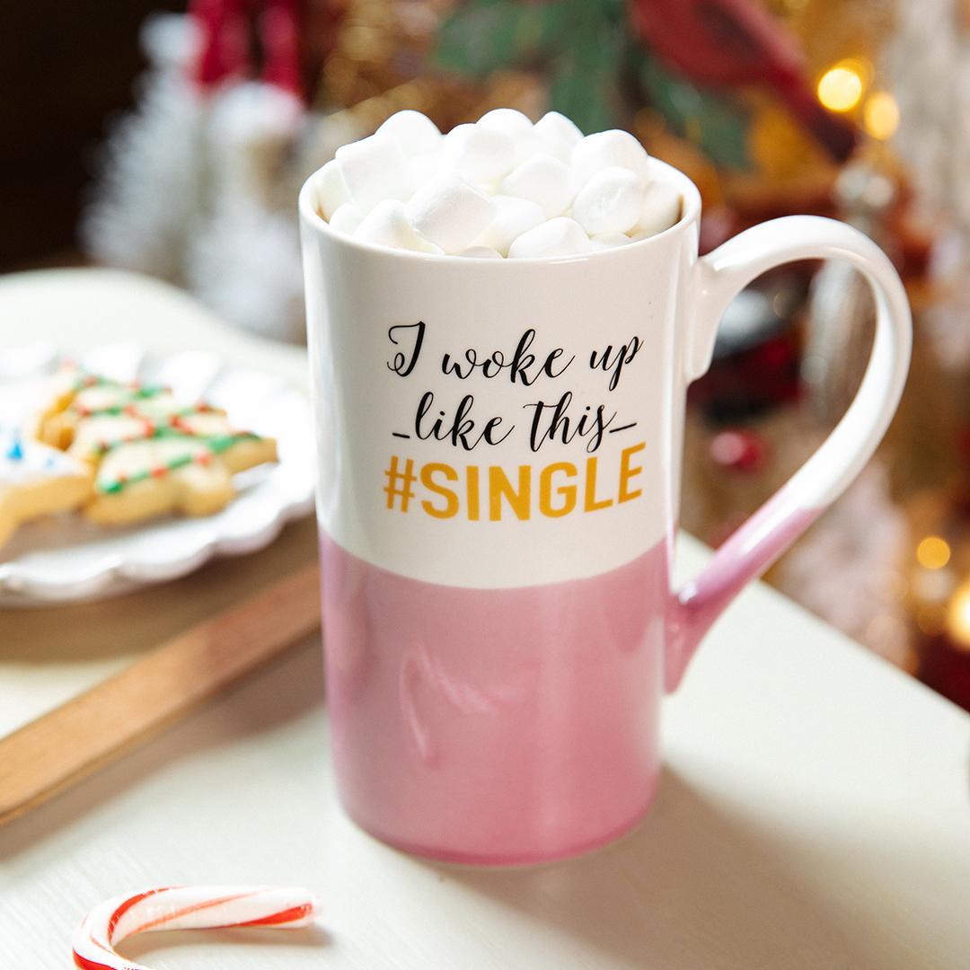 #Single Mug