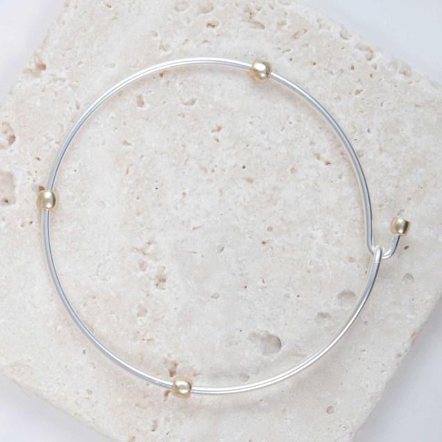 2-Toned Bracelet