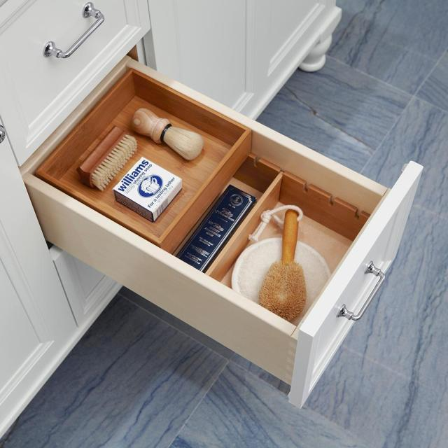 Conquer Your Bathroom Clutter with Tailored Vanity Storage on {keyword}
