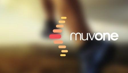 Logo Muvone