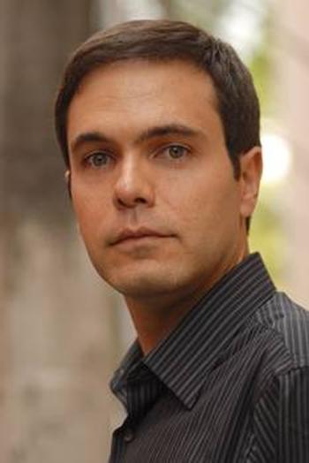 José Luiz Passos (Foto: Reprodução)