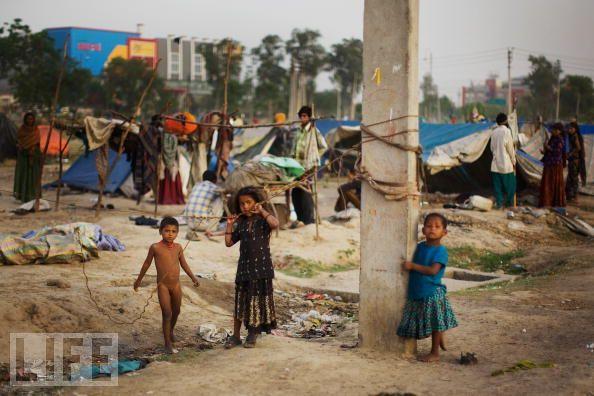 蒼蘭:印度賤民:被侮辱和被傷害的 - 萬維論壇
