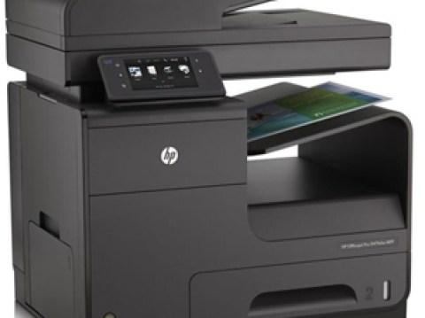 Multifuncional Officejet Pro X 476DW