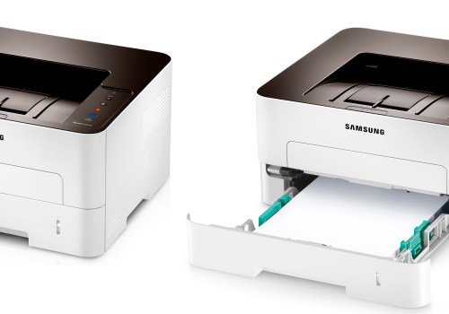 Impressora Samsung Xpress Series M-2825ND