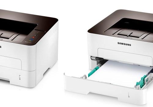 Impressora Samsung Xpress Series M-2825ND