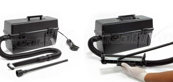 Aspirador de Pó Específico para Toner 3M