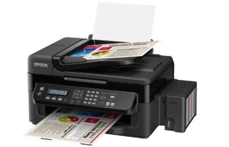 Impressora Epson L555
