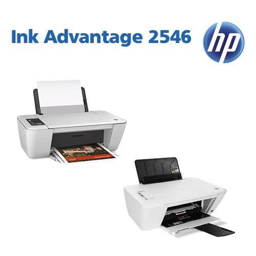 HP 2546