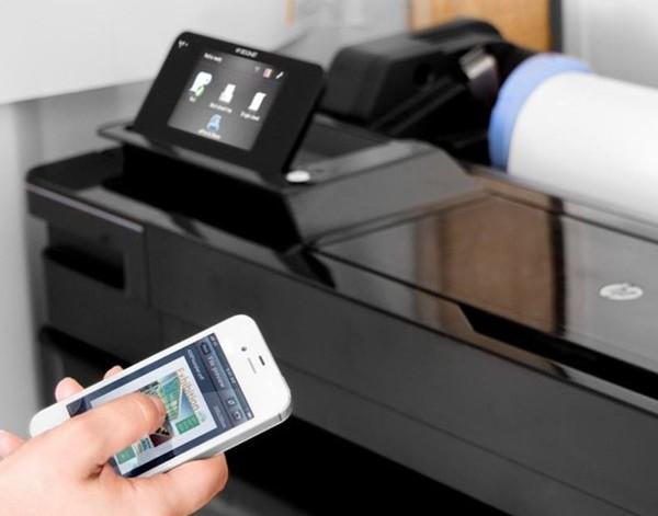 Plotter de Impressão  veja diferenças entre as digitais comuns e a ... dc605c2026