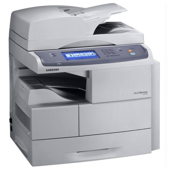 Impressora Samsung SCX6555