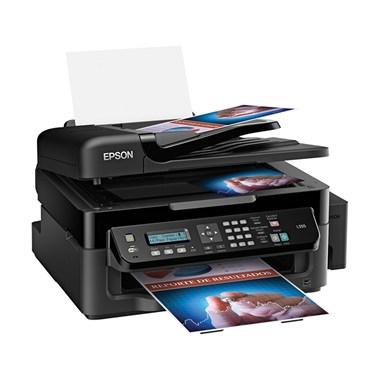 Impressora Epson L555 EcoTank