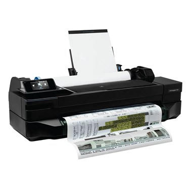 Plotter de Impressão HP DesignJet T120