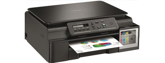 Impressora Brother Tanque de Tinta DCP-T300