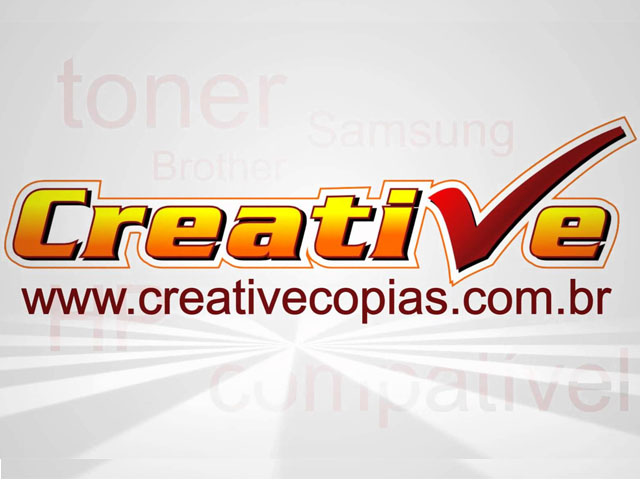 Creative Cópias