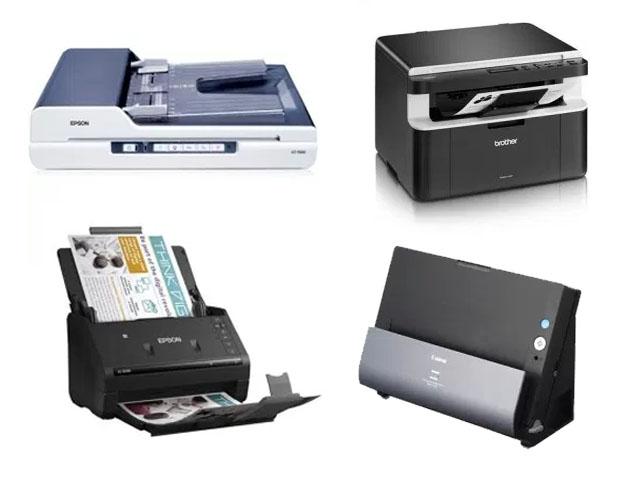 Impressoras Multifuncional