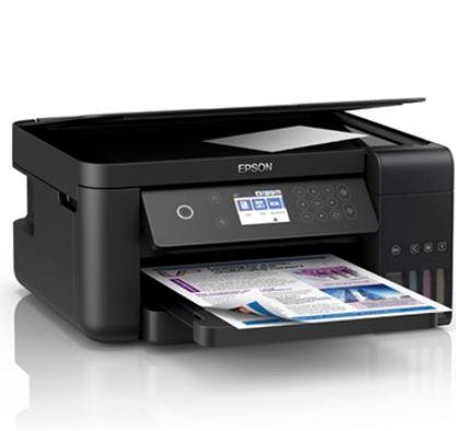 Impressora Epson L6161 Creative Cópias