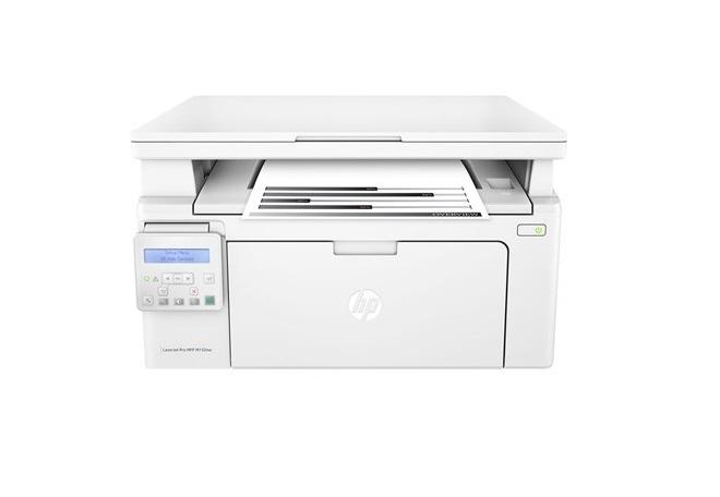 Impressora G3Q62A Multifuncional HP LaserJet M132NW com Wireless Creative Cópias