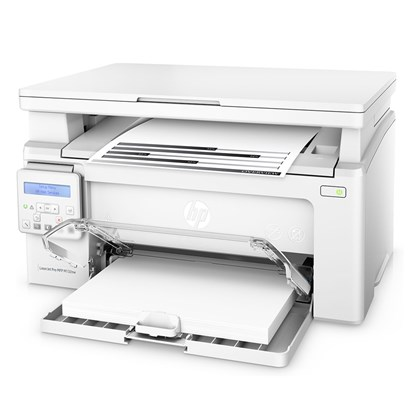 Impressora HP LaserJet M132NW G3Q62A Multifuncional com Wireless Creative Cópias