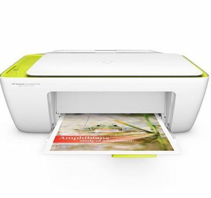 Impressora HP DeskJet 2136 F5S30A Multifuncional Ink Advantage