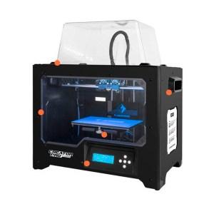Impressora 3D FlashForge Creator Pro