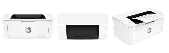 Impressora HP LaserJet M15W