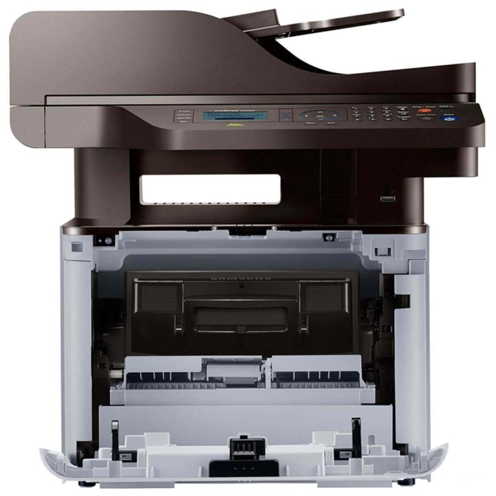 Impressora Samsung M4070FR M4070-3