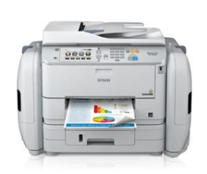 Impressora Epson WorkForce R-5690