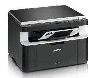 Impressora Brother DCP-1602 Multifuncional Laser Monocromática