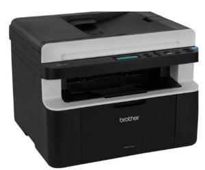Impressora Brother DCP-1617NW Multifuncional Laser Monocromática com Wireless