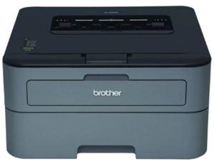 Impressora Brother HL-L2320D Laser Monocromática com Duplex