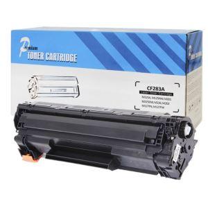 TONER COMPATÍVEL HP CF283A 83A | M127FN M127FW M127 M125 M201 M225 M226 M202 M201DW | PREMIUM 1.5K