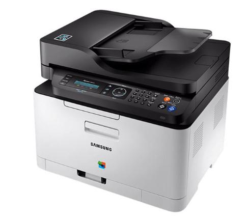 Impressora-Samsung-SL-C480FW