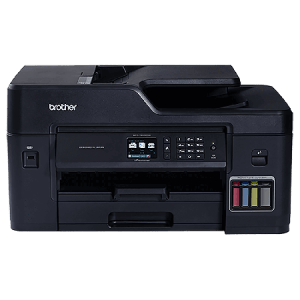 brother t4500dw