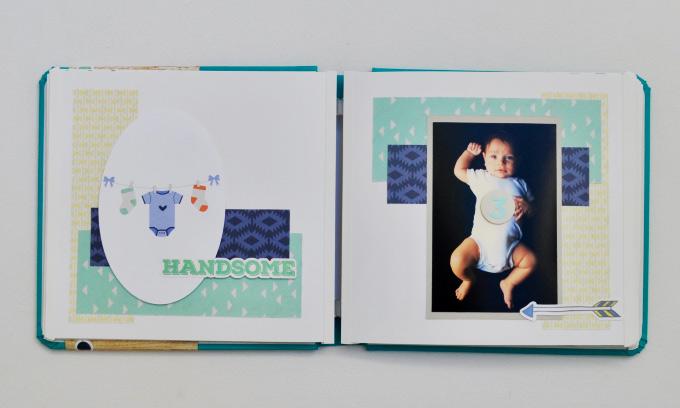 creative-memories-babys-first-scrapbook-handsome