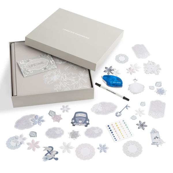 creative_memories_wedding_gift_box_contents