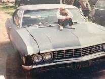 impala redlands california old car