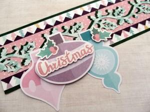 Holly-Punch-Christmas-Ornament-Scrapbook-Border-Creative-Memories