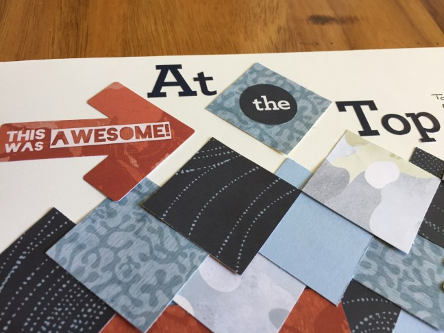 A-Journey-To-The-Outback-Scrapbook-Layout