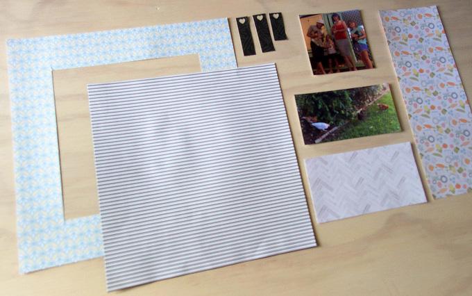 Little-Lamb-Scrapbook-Layout-Creative-Memories4