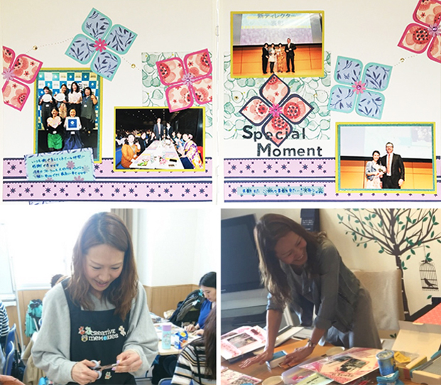 Worldwide-Virtual-Crop-Challenge-Mie-Kataoka-Creative-Memories