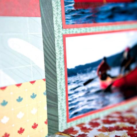 O-Canada-Scrapbook-Layout-Creative-Memories-Papers