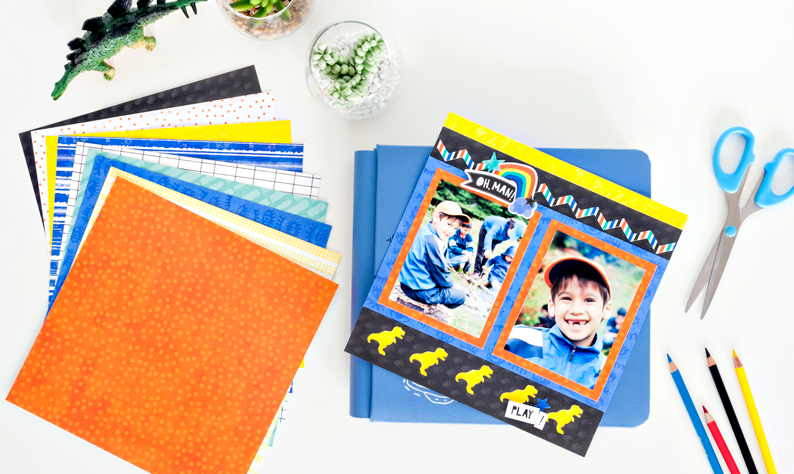Super-Duper-Kids-Scrapbook-Collection-Creative-Memories